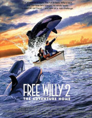 Free Willy 2 - Freiheit in Gefahr
