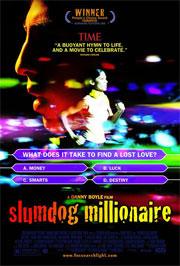 Alle Infos zu Slumdog Millionär