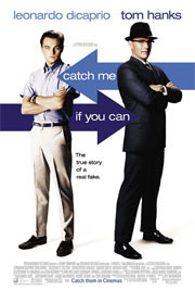 Alle Infos zu Catch Me If You Can