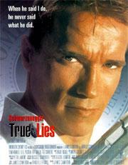 Alle Infos zu True Lies - Wahre Lügen