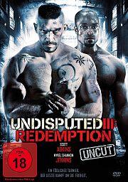 Alle Infos zu Undisputed 3 - Redemption