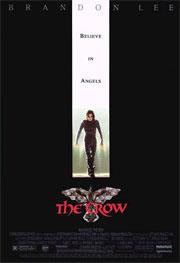 Alle Infos zu The Crow - Die Krähe