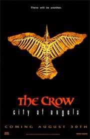Alle Infos zu The Crow - Die Rache der Krähe