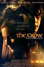 Alle Infos zu The Crow 3 - Tödliche Erlösung
