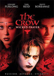Alle Infos zu The Crow - Wicked Prayer