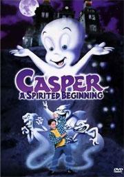 Alle Infos zu Casper - Wie alles begann