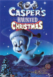 Alle Infos zu Casper - Verzauberte Weihnachten