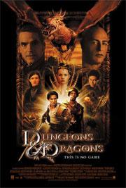 Alle Infos zu Dungeons & Dragons