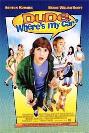 Alle Infos zu Ey Mann - Wo is' mein Auto?