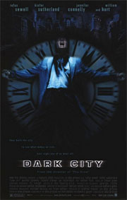 Alle Infos zu Dark City