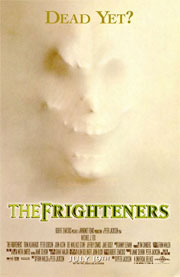 Alle Infos zu The Frighteners