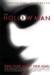 Alle Infos zu Hollow Man - Unsichtbare Gefahr