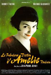 Alle Infos zu Die fabelhafte Welt der Amélie