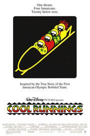 Cool Runnings - Dabeisein ist alles