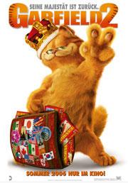 Alle Infos zu Garfield 2