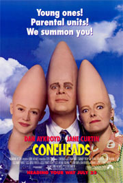 Die Coneheads