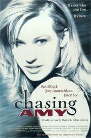 Kritik zu Chasing Amy