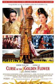 Alle Infos zu Der Fluch der goldenen Blume