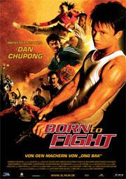 Born to Fight - Kämpfen um zu überleben