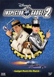 Alle Infos zu Inspektor Gadget 2