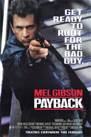 Payback - Zahltag Film-News