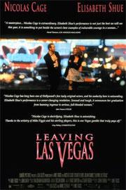 Alle Infos zu Leaving Las Vegas - Liebe bis in den Tod
