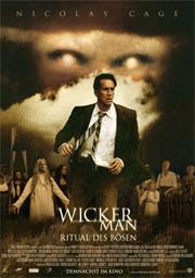 Alle Infos zu Wicker Man - Ritual des Bösen