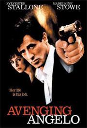 Die Avenging Angelo - Liebe eines Bodyguards