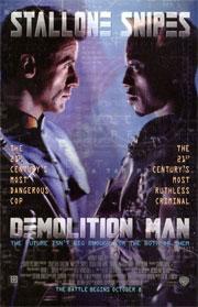 Alle Infos zu Demolition Man