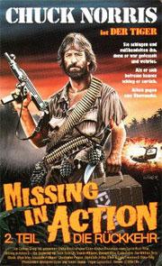 Die Missing in Action 2 - Rückkehr