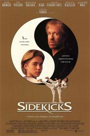 Das Sidekicks - Duell