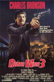 Der Death Wish 3 - Rächer von New York