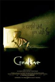 Alle Infos zu Coraline
