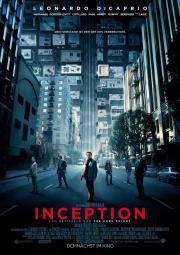 Alle Infos zu Inception
