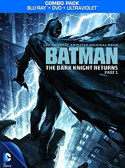 The Dark Knight Returns - Teil 1