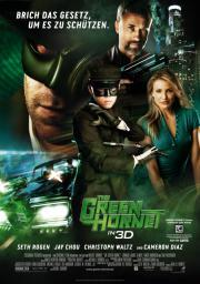 Alle Infos zu The Green Hornet