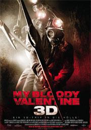 Alle Infos zu My Bloody Valentine 3D