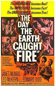 Alle Infos zu Der Tag, an dem die Erde Feuer fing
