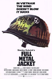 Alle Infos zu Full Metal Jacket
