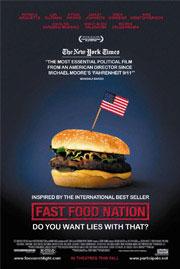 Alle Infos zu Fast Food Nation