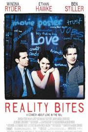 Reality Bites - Voll das Leben