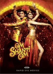 Alle Infos zu Om Shanti Om