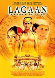 Lagaan - Es war einmal in Indien