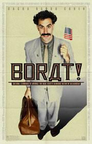 Alle Infos zu Borat - Kulturelle Lernung von Amerika um Benefiz für glorreiche Nation von Kasachstan zu machen