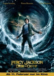 authorized site fast delivery cheap for discount Percy Jackson - Diebe im Olymp | Film 2010 - Kritik ...