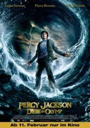 Alle Infos zu Percy Jackson - Diebe im Olymp