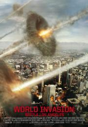Alle Filminfos zu World Invasion - Battle Los Angeles