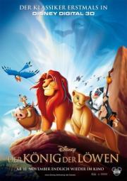 Alle Infos zu Der König der Löwen