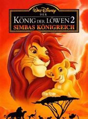 Alle Infos zu Der König der Löwen 2 - Simbas Königreich