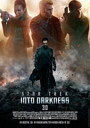Alle Infos zu Star Trek Into Darkness